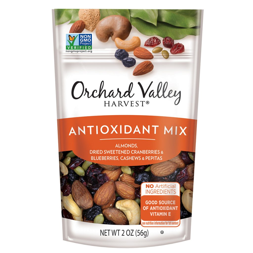 Antioxidant Mix: Grab & Go